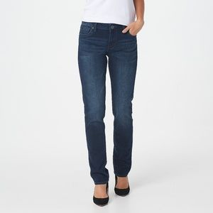 NEW Kut from the kloth Stevie straight leg jeans